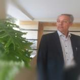 قسمت پنجم از گفتگوی با کاندیداهای انتخابات انجمن مددکاران اجتماعی ایران   آشنایی با آقای احمدعلی جبارزاده