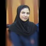 قسمت هشتم از گفتگوی با کاندیداهای انتخابات انجمن مددکاران اجتماعی ایران   آشنایی با خانم الهام محمدی