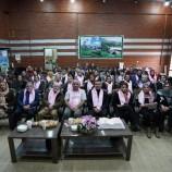 حمایت رسانه ای وبسایت مددکاری اجتماعی ایرانیان از پویش صورتی