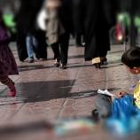 مصیبت های کودکان کار و خیابان