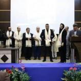 جشنواره جایزه ملی آرمان برتر برگزار شد | مدیریت مجموعه رسانه های مددکاری اجتماعی ایرانیان بعنوان مدیر ارزش آفرین مورد تجلیل قرار گرفت