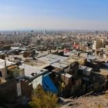 سلسله واکاوی های مسائل اجتماعی ایران: حاشیه نشینی و رویکرد طب سوزنی